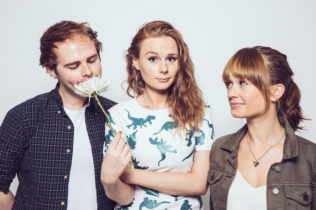 The Rua Talk Evolution Of Their Sophomore Album: 'It's Just More Upbeat'