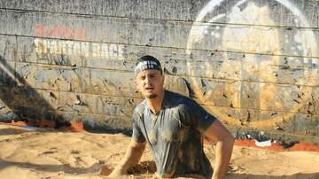 Monica Lowe  - From childhood cancer to competing in Spartan