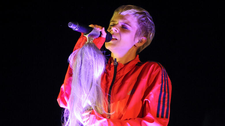 Robyn Wants You To Come Get Your 'Honey': Listen