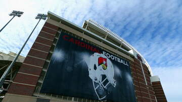 Louisville First With Howie Lindsey - Entry Points Added At Cardinal Stadium For UofL Football