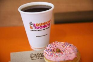 Score $2 Espressos Every Afternoon This Month at Dunkin