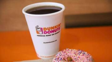 Lori - Score $2 Espressos Every Afternoon This Month at Dunkin