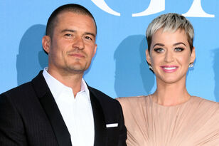 Katy Perry Details Orlando Bloom's Extravagant Helicopter Proposal