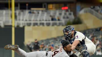 Twins - Twins host Tigers, reflect on disappointing season | KFAN 100.3 FM