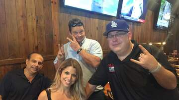 Photos - Greek's Gridiron at Miller's Ale House 9/21