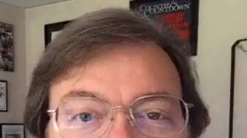 Jim O'Hara - Facebook Live 9-27-18