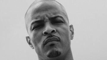 iHeartRadio Live - T.I. Will Celebrate 'Dime Trap' with Exclusive Album Release Party