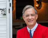 Scottro - First Look At Tom Hanks As Mr. Rogers