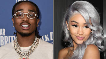 Brittany Elyse - ARE SAWEETIE AND QUAVO NEXT TO GET HITCH!