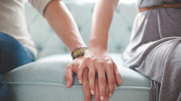 Margie Maybe - Top 5 Things You Can Do for a Healthy Marriage