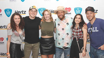 Cat Country 107.1 - Island Hopper Songwriter Fest 2018: LOCASH