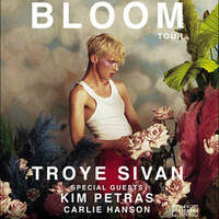 Enter to Win A Pair Of Tickets To See Troye Sivan Novermber 5th at Roseland!