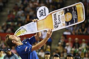 National Drink Beer Day - Who Drinks The Most Beer In America?