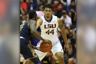 LSU Basketball's Wayde Sims Killed In Overnight Shooting