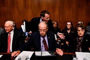 Senate Judiciary Committee Sets Vote For Kavanaugh