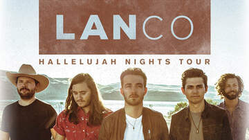 None - LANCO at Varsity Theater Night 2