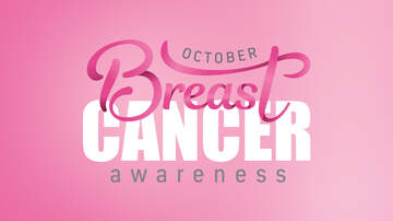 All Things Charleston - Breast Cancer Awareness Month 2018