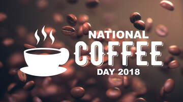 All Things Charleston - National Coffee Day 2018 Deals in Charleston!