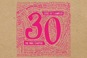 Cities 97.1 Sampler Vol. 30, The Final Chapter - Pre-order HERE!