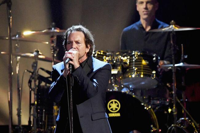 Pearl Jam Is Discontinuing Their Ten Club Single Subscription Series