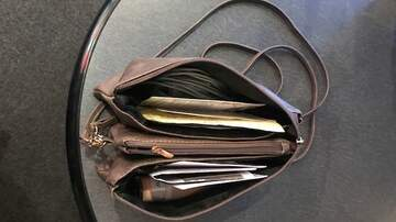 Kat Jackson - 6 Things You Should Never Keep In Your Purse