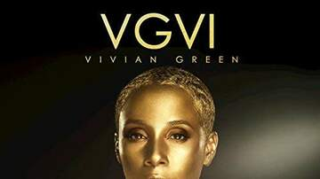 Mike Evans - Check Out Vivian Green's VIBES Video!
