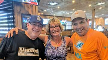 Photos - The Locker Room at Miller's Ale House East Boca