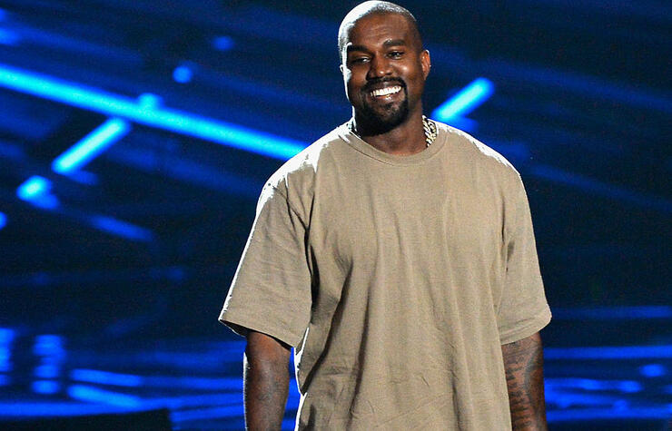 Kanye West Announces New 'Jesus Is King' Release Date | iHeartRadio