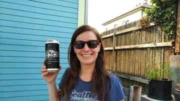 - Sarah's beer of the Week 10.18.18