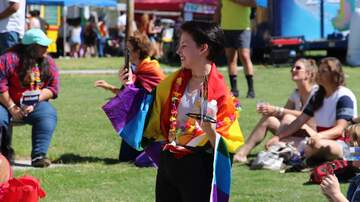 Tucson Happenings - Tucson Pride Fest 2018 Is Finally Here