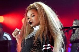 Janet Jackson Honors Late Family Members At 2018 Global Citizen Festival