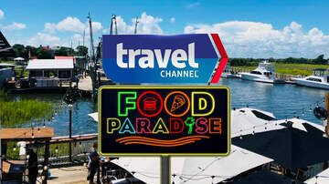 All Things Charleston - Travel Channel's Food Paradise To Film At Saltwater Cowboys