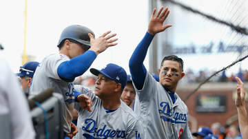 Dodgers Clubhouse - Here Are The Possible Scenarios For The Dodgers Heading Into Postseason
