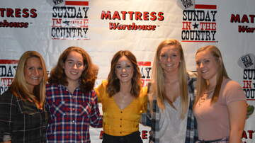 Sunday in the Country - Jillian Jacqueline Meet & Greet Photos at SITC 2018