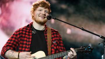 Entertainment News - Ed Sheeran Admits He Gets Anxiety 'Every Day'