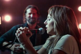 October 2018 Movie Preview: 'A Star Is Born,' 'Venom' + More