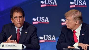 CKY Local News - Renacci Launches Attack on Brown Without Evidence