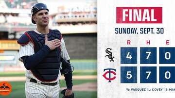 Lee Valsvik - WATCH!  Try not to cry....MN Twins' Joe Mauer tribute video!!!