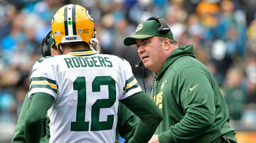 Lucas in the Morning - Packers ignoring Rodgers-McCarthy relationship issues is ridiculous
