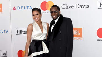 DJ Ready Rob - Diddy Expecting A Child With Longtime Girlfriend Cassie!!!