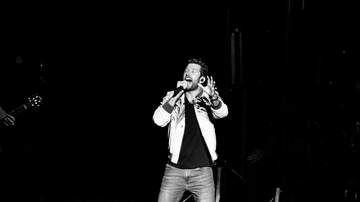 Sunday in the Country - Brett Eldredge Performs at SITC 2018 (PHOTOS)