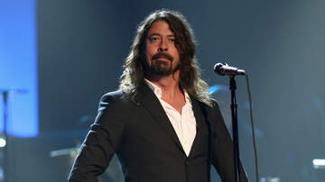 None - Dave Grohl to Auction Instruments Used in PLAY Film for Charity
