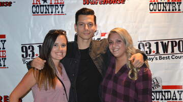 Sunday in the Country - Devin Dawson Meet & Greet Photos