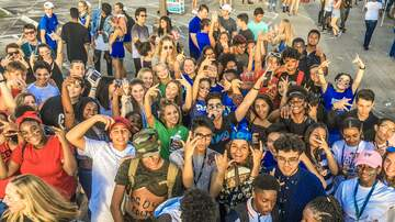 Y-HIGH - Coral Springs High Football Tailgate!