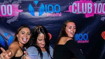 Photos - #Club100 at America's Backyard!