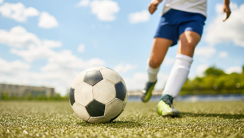 Mother Files Lawsuit After Son Doesn't Make Varsity Soccer Team | iHeartRadio