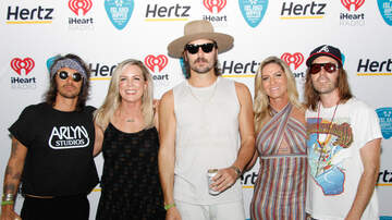 Cat Country 107.1 - Island Hopper Songwriter Fest: Midland Meet & Greet