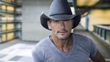 Hoss Michaels - Tim McGraw Injured