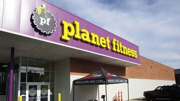 Photos - Ashley Z. at Planet Fitness Wednesday September 26th