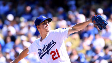 #iHeartSoCal - Walker Buehler Shines As The Dodgers Win The NL West